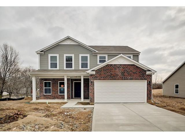 7752 George Washington Boulevard, Nineveh, IN 46164 (MLS #21606106) :: Mike Price Realty Team - RE/MAX Centerstone