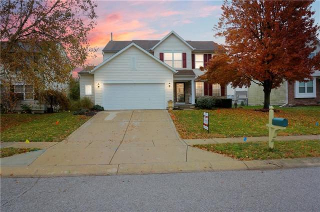 6901 Governors Point Drive, Indianapolis, IN 46217 (MLS #21607813) :: Mike Price Realty Team - RE/MAX Centerstone
