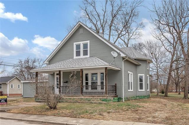 109 Lincoln Street, Edinburgh, IN 46124 (MLS #21607971) :: Mike Price Realty Team - RE/MAX Centerstone