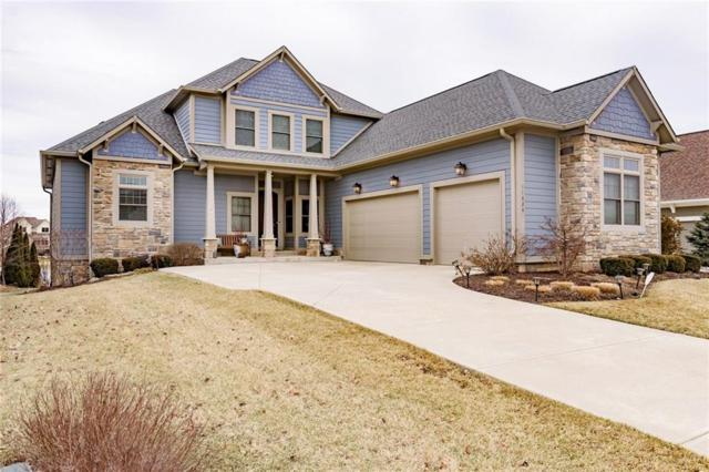 11624 Weeping Willow Court, Zionsville, IN 46077 (MLS #21608086) :: AR/haus Group Realty