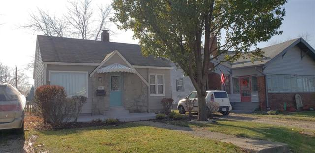 4823 English Avenue, Indianapolis, IN 46201 (MLS #21608492) :: Mike Price Realty Team - RE/MAX Centerstone