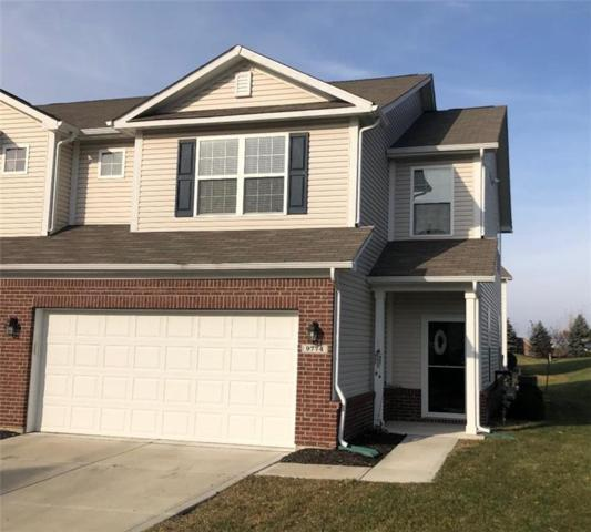 9774 Blue Violet Drive, Noblesville, IN 46060 (MLS #21609431) :: Mike Price Realty Team - RE/MAX Centerstone