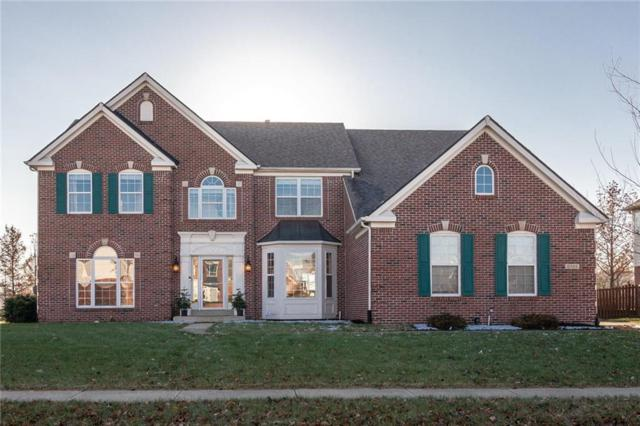 12486 Brooknell Court, Carmel, IN 46033 (MLS #21610851) :: The Indy Property Source