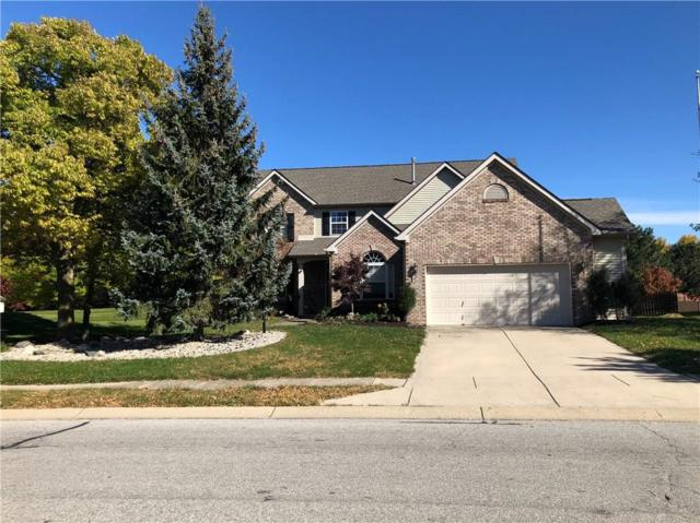 13930 Royalwood Drive, Fishers, IN 46037 (MLS #21611762) :: Mike Price Realty Team - RE/MAX Centerstone