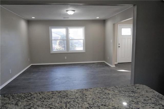 1034 Mohr Street, Shelbyville, IN 46176 (MLS #21612537) :: The ORR Home Selling Team