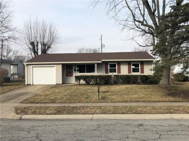 13 Eastridge Drive, Greenwood, IN 46143 (MLS #21613006) :: Mike Price Realty Team - RE/MAX Centerstone