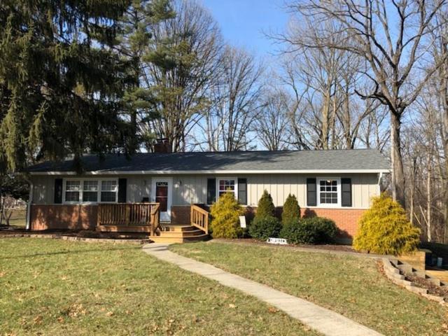716 Ravenwood Drive, Greencastle, IN 46135 (MLS #21613492) :: The ORR Home Selling Team