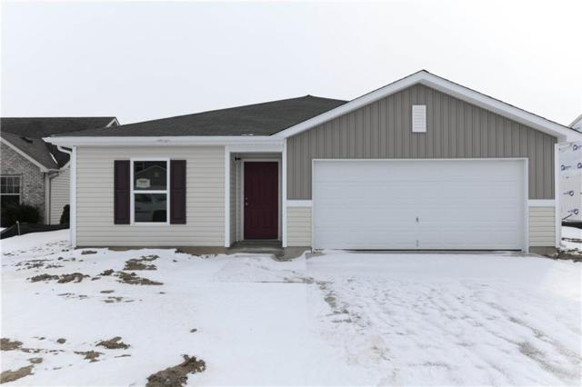 7913 Angus Avenue, Yorktown, IN 47396 (MLS #21613609) :: Mike Price Realty Team - RE/MAX Centerstone