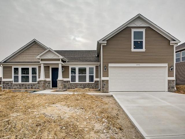 7764 George Washington Boulevard, Nineveh, IN 46164 (MLS #21613750) :: Mike Price Realty Team - RE/MAX Centerstone