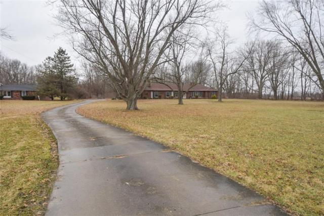 3608 E 250 N, Anderson, IN 46012 (MLS #21614065) :: The ORR Home Selling Team