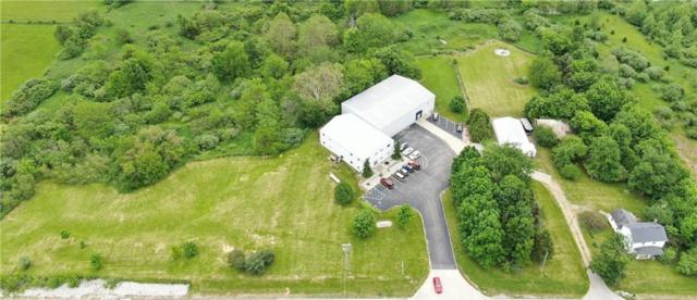 9093 S State Road 39, Mooresville, IN 46158 (MLS #21614104) :: The Star Team | RE/MAX Realty Group