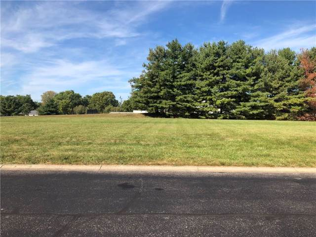 0 Civic Circle, Mooresville, IN 46158 (MLS #21614507) :: Your Journey Team