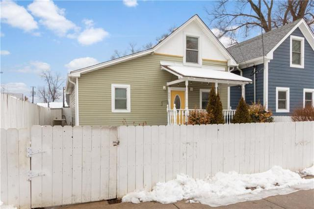 806 Grove Avenue, Indianapolis, IN 46203 (MLS #21615213) :: AR/haus Group Realty