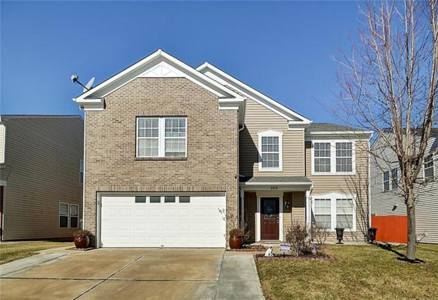 2976 Sentiment Lane, Greenwood, IN 46143 (MLS #21616400) :: Mike Price Realty Team - RE/MAX Centerstone