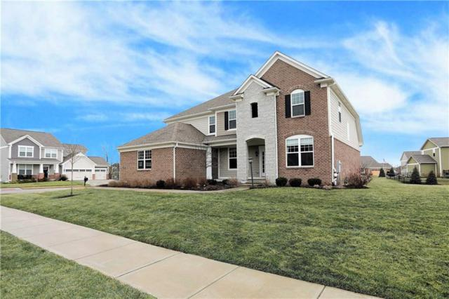 761 Holly Lane Farms Drive, Westfield, IN 46074 (MLS #21616414) :: AR/haus Group Realty