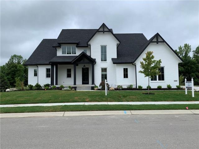 15443 Maple Ridge Drive, Carmel, IN 46033 (MLS #21616441) :: AR/haus Group Realty