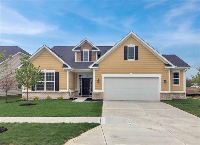 15784 Conductors Drive, Westfield, IN 46074 (MLS #21618960) :: The Evelo Team