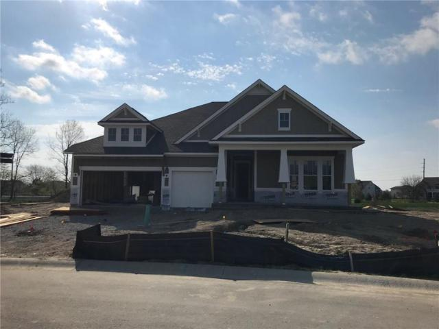 13691 Soundview Place, Carmel, IN 46032 (MLS #21622534) :: Mike Price Realty Team - RE/MAX Centerstone