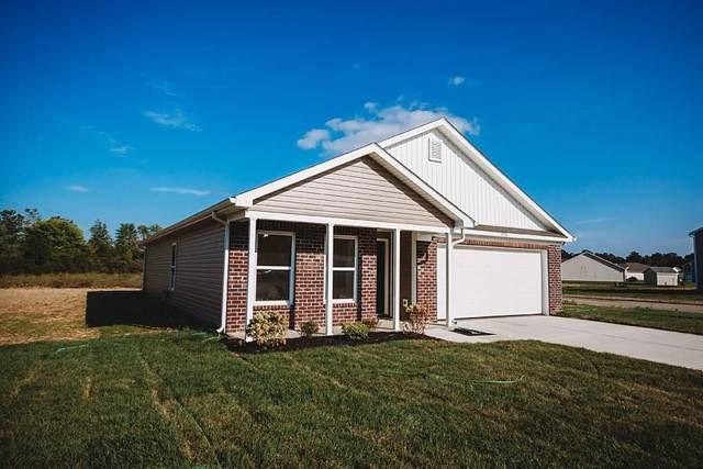 1382 N Gregg Drive, Albany, IN 47320 (MLS #21622989) :: FC Tucker Company
