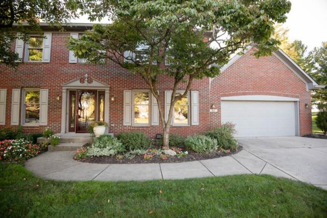 912 Silver Valley Circle, Greenwood, IN 46142 (MLS #21623636) :: Mike Price Realty Team - RE/MAX Centerstone