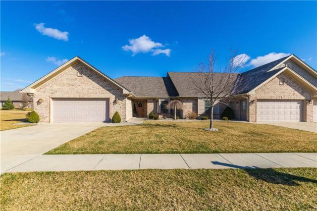 5156 Marco Drive, Columbus, IN 47203 (MLS #21624148) :: The Indy Property Source