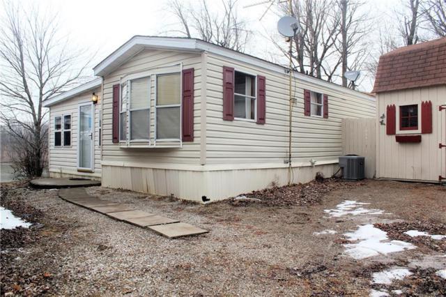 4010 Van Bibber Lake Estates, Greencastle, IN 46135 (MLS #21626041) :: David Brenton's Team