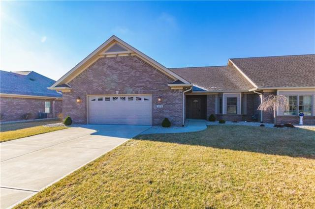 4973 Delray Drive, Columbus, IN 47203 (MLS #21626972) :: The Indy Property Source