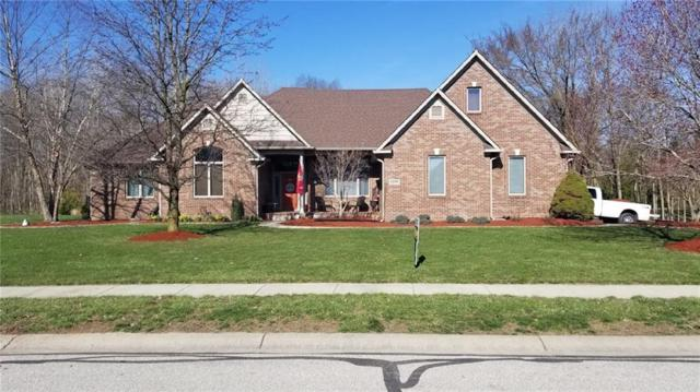 2008 Aspen Drive, Avon, IN 46123 (MLS #21627843) :: The Evelo Team
