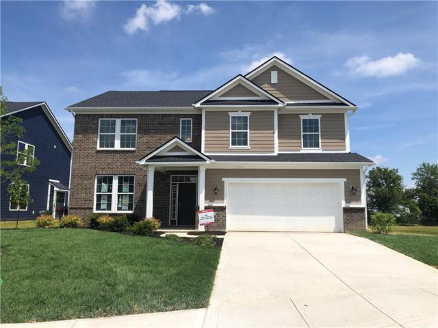11898 Crossbill Court, Fishers, IN 46060 (MLS #21628549) :: HergGroup Indianapolis