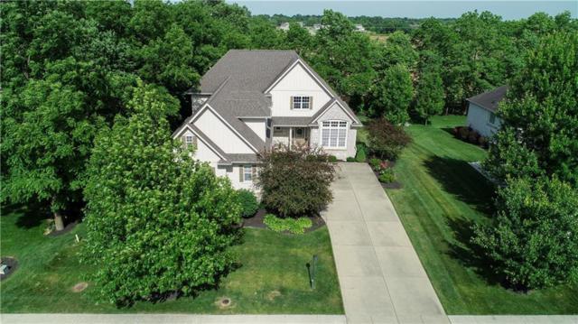 16505 Oak Manor Drive, Westfield, IN 46074 (MLS #21630471) :: AR/haus Group Realty