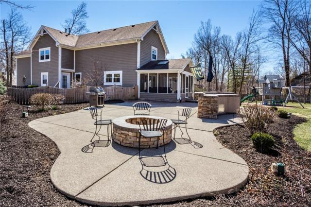 9690 Decatur Drive, Indianapolis, IN 46256 (MLS #21631104) :: AR/haus Group Realty