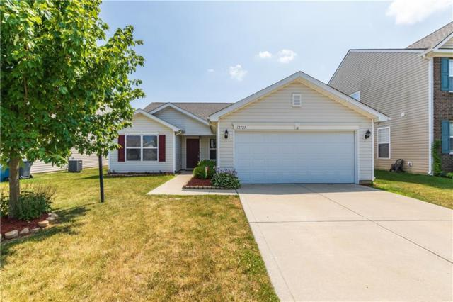 12727 Old Pond Road, Noblesville, IN 46060 (MLS #21631918) :: AR/haus Group Realty