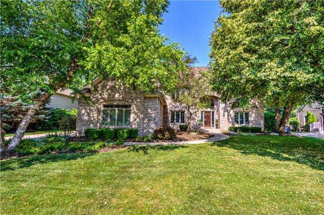 12524 Spring Violet Place, Carmel, IN 46033 (MLS #21632573) :: AR/haus Group Realty