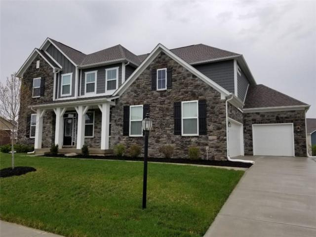 15430 Slateford Road, Noblesville, IN 46062 (MLS #21633530) :: AR/haus Group Realty
