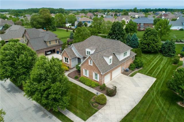 6672 Braemar Avenue S, Noblesville, IN 46062 (MLS #21633650) :: AR/haus Group Realty