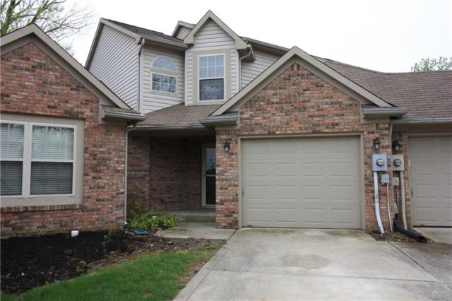 1035 Buffalo Run Way #1035, Indianapolis, IN 46227 (MLS #21635646) :: AR/haus Group Realty