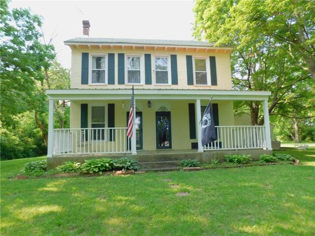 6691 E Landersdale Road, Camby, IN 46113 (MLS #21636049) :: Mike Price Realty Team - RE/MAX Centerstone