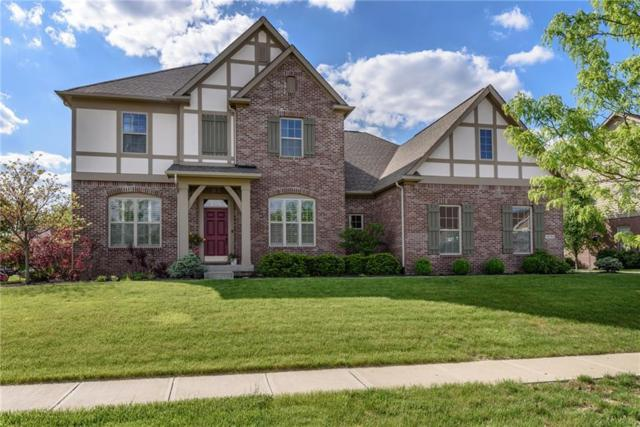 16795 Meadow Wood Court, Noblesville, IN 46062 (MLS #21639069) :: AR/haus Group Realty