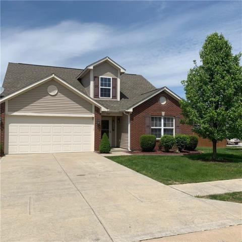 3192 W Longbranch, Monrovia, IN 46157 (MLS #21639559) :: Mike Price Realty Team - RE/MAX Centerstone