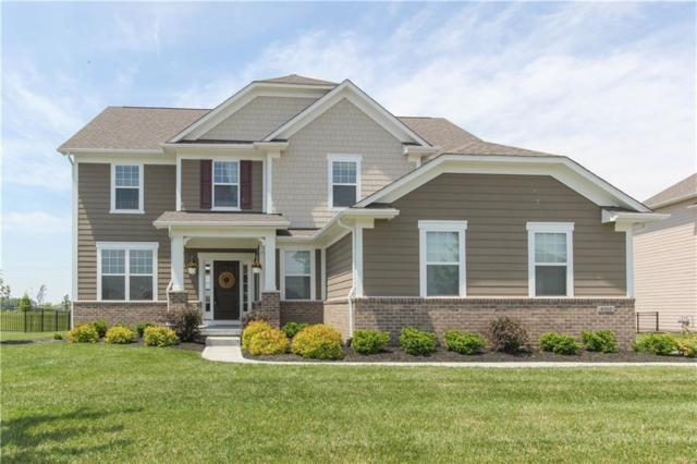8732 Windpointe Pass, Zionsville, IN 46077 (MLS #21639668) :: AR/haus Group Realty
