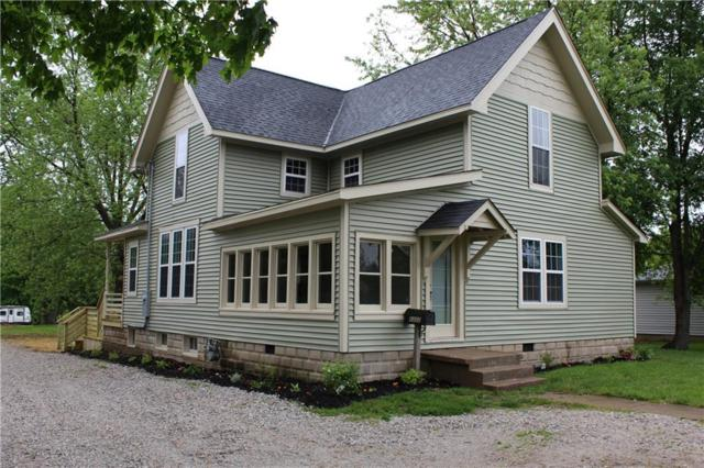 1322 E Main Street, Crawfordsville, IN 47933 (MLS #21641657) :: The Indy Property Source