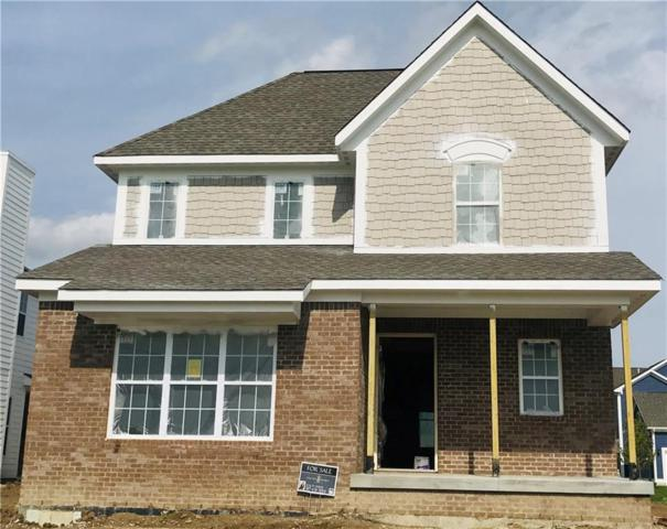 15157 Fairlands Drive, Westfield, IN 46074 (MLS #21642372) :: The Evelo Team