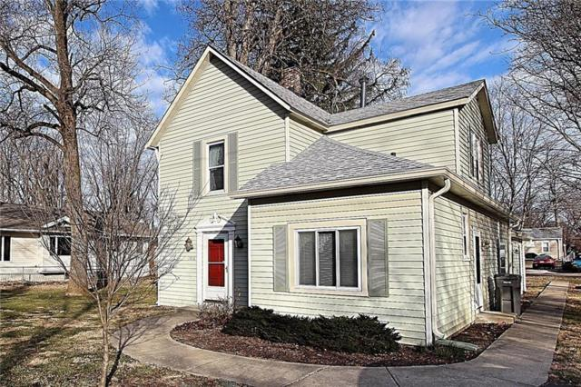1516 Lawrence Avenue, Indianapolis, IN 46227 (MLS #21645702) :: Mike Price Realty Team - RE/MAX Centerstone