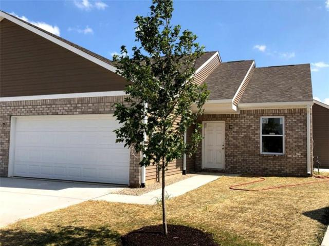 521 Nick Court, Martinsville, IN 46151 (MLS #21646215) :: Mike Price Realty Team - RE/MAX Centerstone