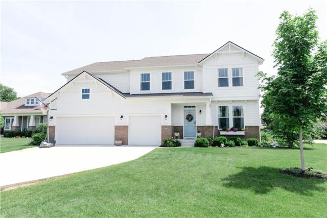 15992 Gaston Court, Noblesville, IN 46062 (MLS #21646560) :: Mike Price Realty Team - RE/MAX Centerstone