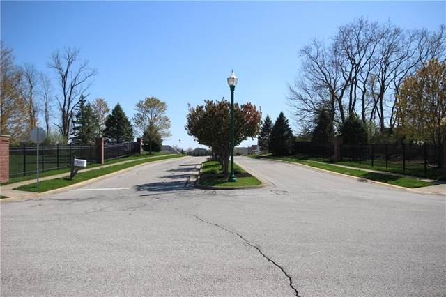 Lot 35 Wexford @ 1813 Abbotsbury Drive, Danville, IN 46122 (MLS #21647074) :: The Indy Property Source