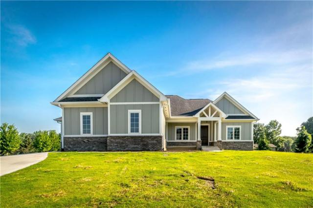4961 Kerrington Boulevard, Bargersville, IN 46106 (MLS #21647424) :: Mike Price Realty Team - RE/MAX Centerstone