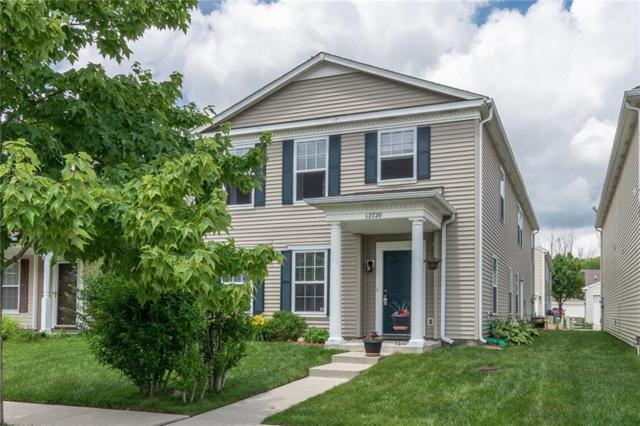 12720 Loyalty Drive, Fishers, IN 46037 (MLS #21647712) :: AR/haus Group Realty