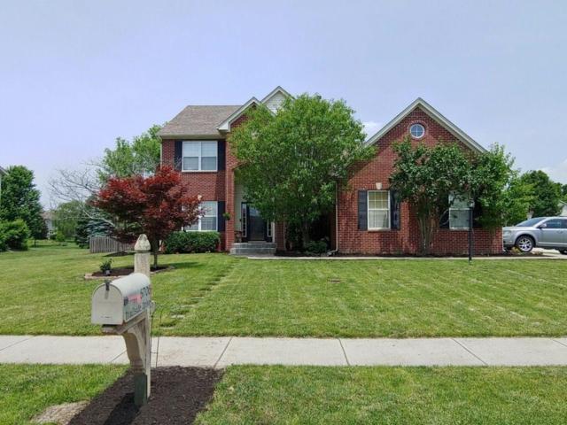 6706 Trailside Drive, Avon, IN 46123 (MLS #21649426) :: Heard Real Estate Team | eXp Realty, LLC