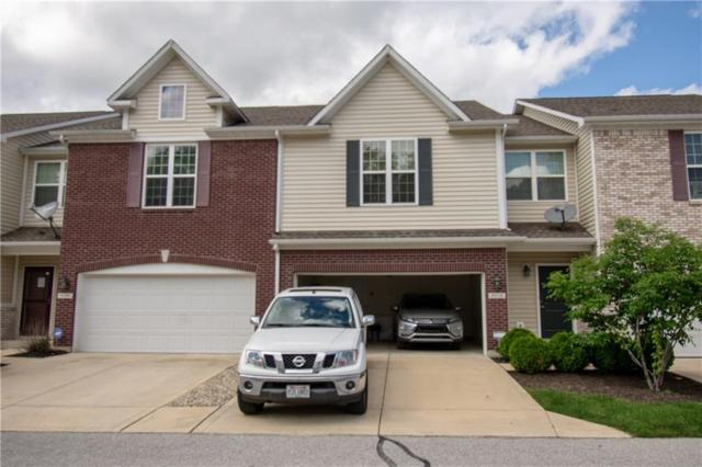 8318 Pine Branch Lane D, Indianapolis, IN 46234 (MLS #21651137) :: The Star Team | RE/MAX Realty Group